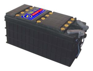 Аккумулятор 12СТ-85 АП