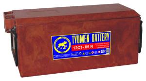 Аккумулятор 12СТ-85 П