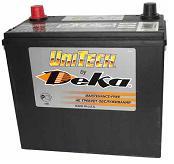 Аккумулятор DEKA 551 RMF