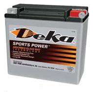 Аккумулятор DEKA ETX16L (AGM)