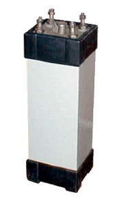 Аккумулятор Курск 102 ТНЖШ-500В У5