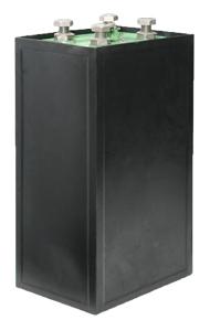 Аккумулятор Курск ТПНЖ-550М-У2