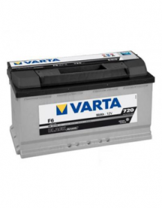 Аккумулятор 6СТ-90 Varta