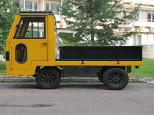 Buy the traction battery for the ev-687 electric lift truck (2x40x3pzs210)