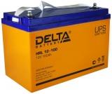 Delta_HRL